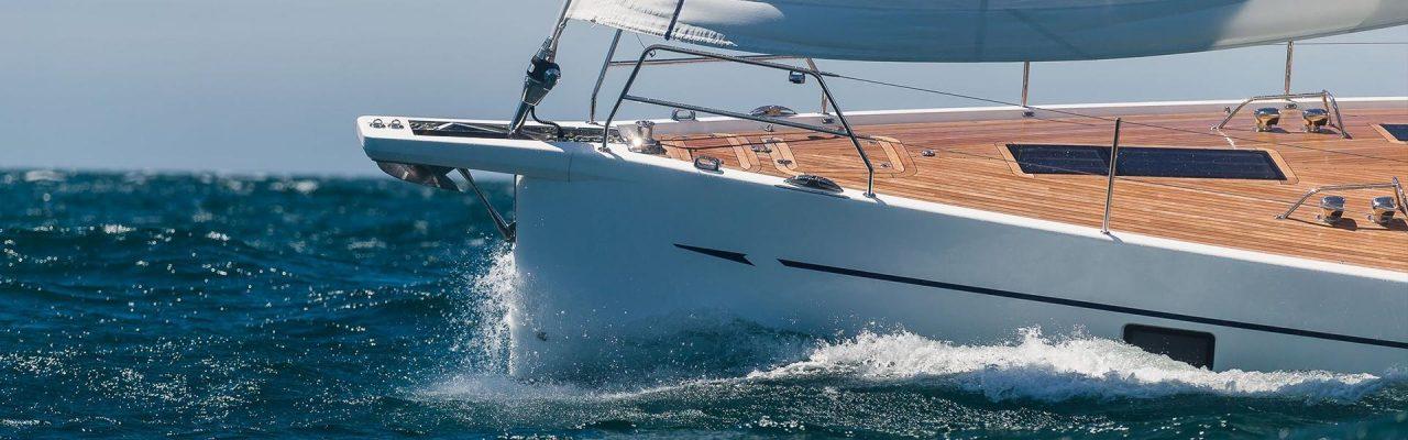 Sorrento Sail
